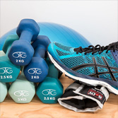 Business Networking Ayrshire - Fitness Instructor
