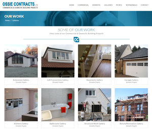Ossie Contracts Ltd